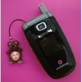 strap phone