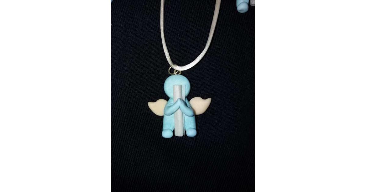 make a wish gemellare azzurro