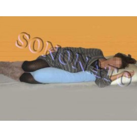 cuscino 3 Xl per riposare meglio durante la gravidanza