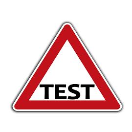 kit offerta nascita immagine test