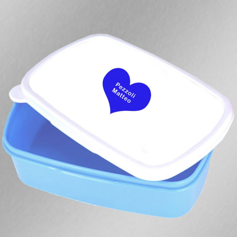 Etichetta Adesiva a cuore