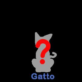 Adesivo Gatto come vuoi tu