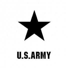 stella U.S. Army grande Jeep