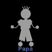 Categoria Adesivo Famiglia Papà