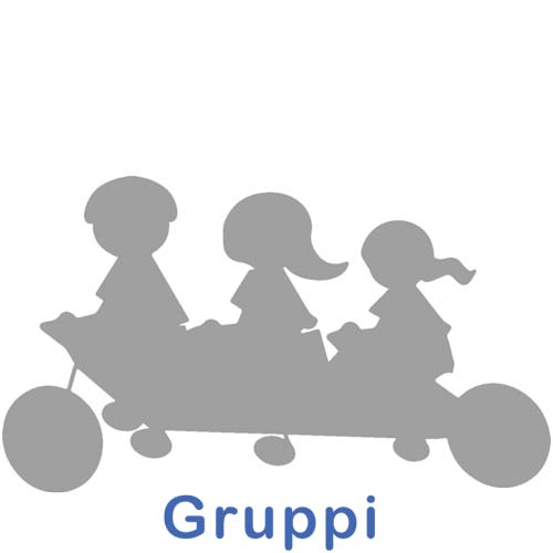 Categoria Adesivi Famiglia Gruppi