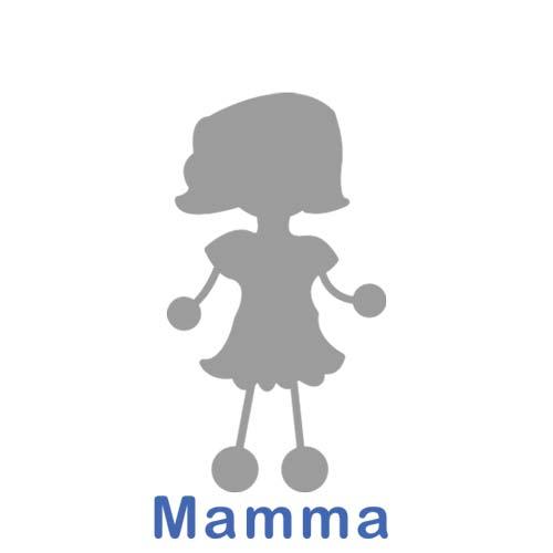 Categoria Adesivo Famiglia Mamma